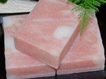 CocoRosa Soap