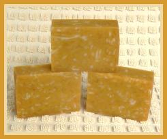 Apricot Kernel Oil Soap