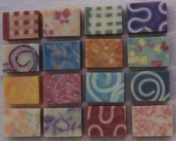 A Selection of our Soaps