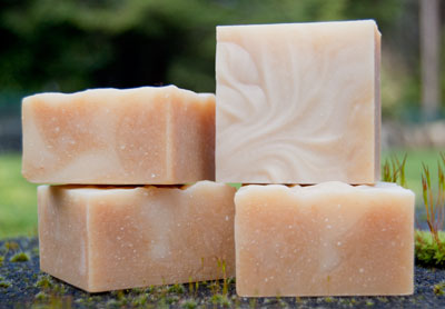 Homemade Shampoo Bar Recipe