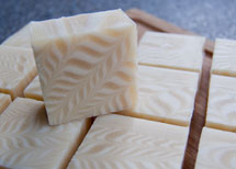 Yoghurt Swirl Soap Recipe