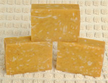 Homemade Apricot Kernal Oil Soap Recipe by Soap Making Essentials