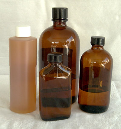 Oils from Soap Making Suppliers