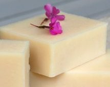 Camellia Oil Coconut Milk Soap