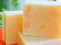 Homemade Gardeners Soap Recipe by Soap Making Essentials