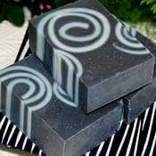 Licorice Handmade Soap by Soap Making Essentials