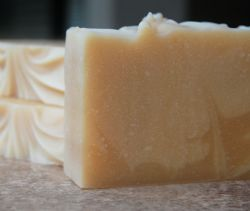Goat Milk Homemade Soap Recipe
