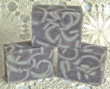 Lavender Handmade Soap Recipe by Soap Making Essentials