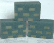 Checkerboard Soap