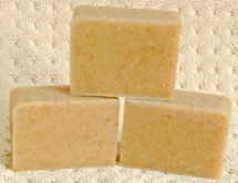 Olive oil soap recipe with calendula by Soap Making Essentials