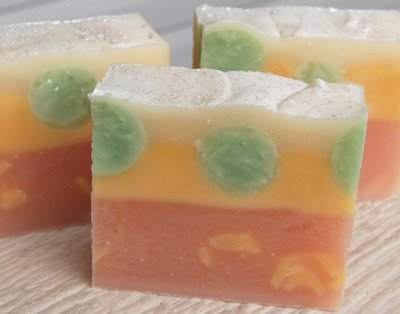 The Soap Blog from soap-making-essentials.com