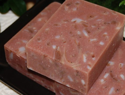 Rum Runner Soap Recipe