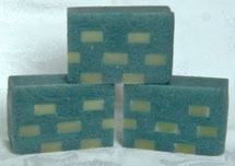 Homemade Shea Butter Soap by Soap Making Essentials