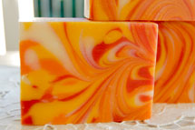 Silk Soap Recipe at Soap Making Essentials
