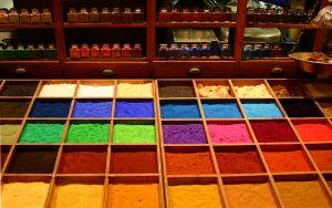 Pigment Soap Color