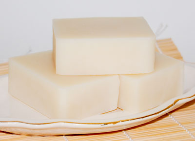 Basic Soap Recipes