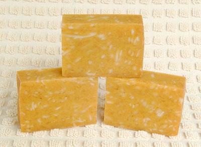 Apricot Kernel Oil Soap Recipe