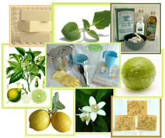 How to Make Soap at Soap Making Essentials