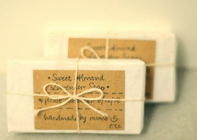 Come Home Handmade Soap