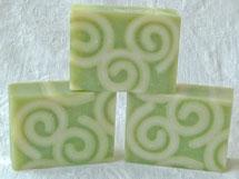 Decorative Soap Making Ideas