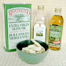 Examples of Soap Making Oils