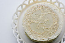 Loofah and Round Soaps by Birch Bark Soap