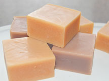 Orange Blossom Soap Recipe