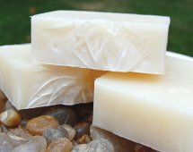 Palm Free Salt-water Suds Soap Recipe by Soap Making Essentials