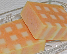 Lemon Verbena Handmade Soap Recipe by Soap Making Essentials